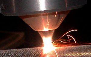 Причины ошибок при резке материала станком лазерной резки